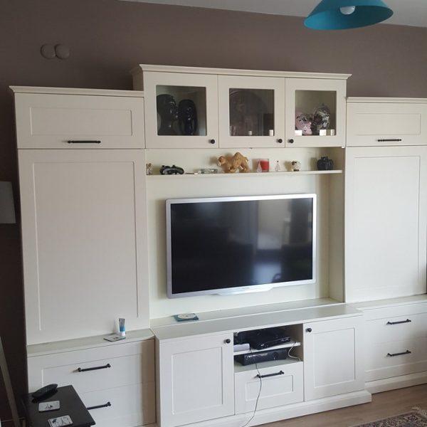 Dolaplı Tv ünitesi